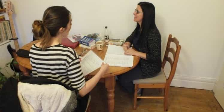 Spanish course in Newcastle