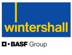 Wintershall Logo