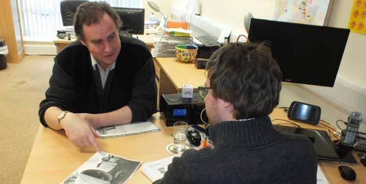 IELTS Preparation Course in Office