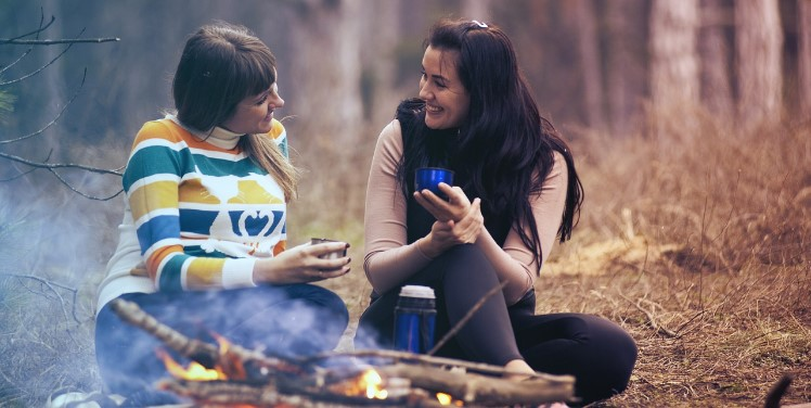 just talking can make you more fluent