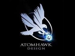Atomhawk Logo