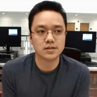 Eric Ayao Ito Testimonial Image