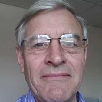 Steve Tomlinson Testimonial Image