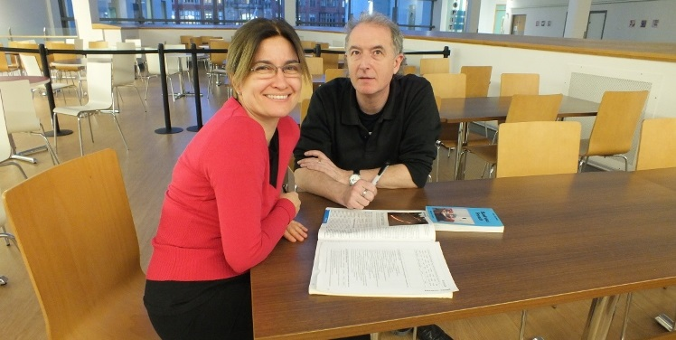 Spanish Courses Chesterfield