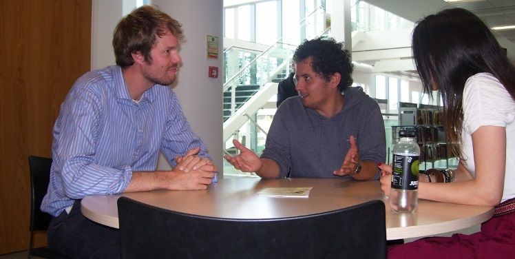 Arabic Courses Northampton