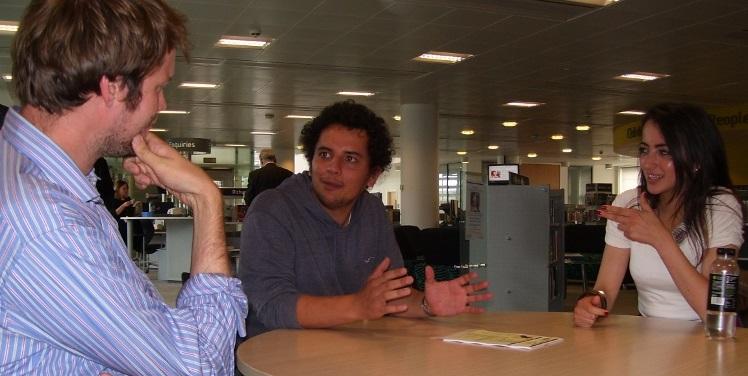 Arabic Courses Wolverhampton