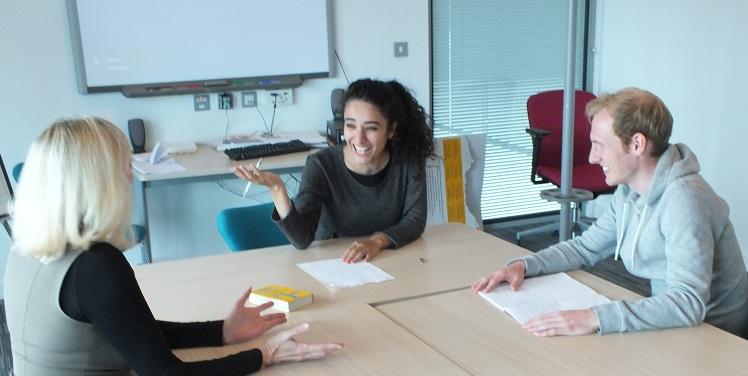 Portuguese Courses Northampton
