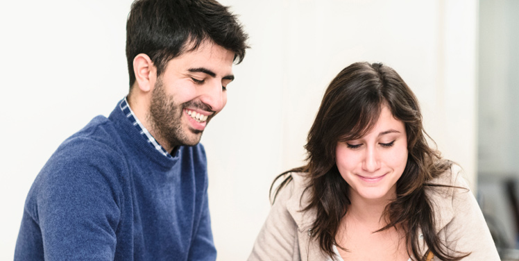 One Of Our Spanish Courses In Blackburn 1