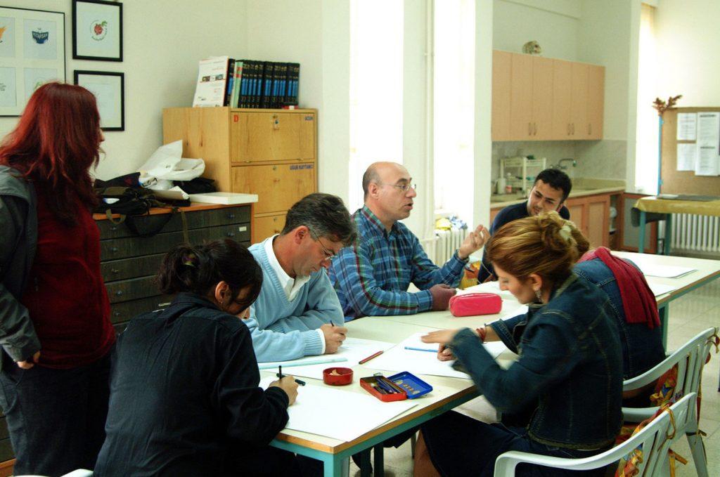 Language Workshop