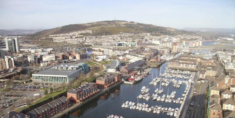 Language School Swansea