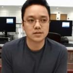 Eric Ayao Ito - Testimonial photo