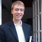 Ed O'Neill Academic Director UK Language Project Glasgow