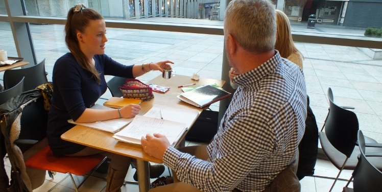 Private Spanish Course in Leeds City Centre